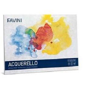 Acquerello Fg.10 T4 Bloc.coll.4l 340 A223404