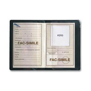 Porta Carta Identita` Classic B210CL