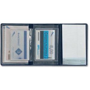 Porta Documenti Classic C/rubr/card B221CL