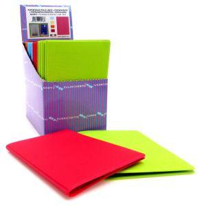 P/foglio Polo+p/cards 2 Tasche B222PO