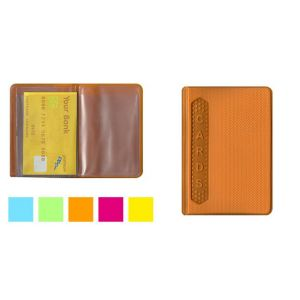 Porta Cards 6 Tasche Polo B330PO