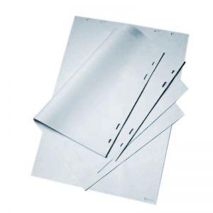 Foglio X Lavagna 70x100 Bianco 20fg. 34NIK019
