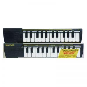 Organo Elettron. Concertino C25