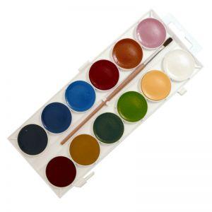 Colore Ad Acquarello Arco X 12 704