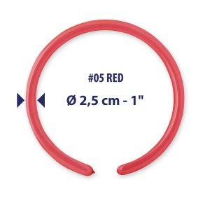 Pallonc.modell.160 Past.rosso Pz.100 D2-05