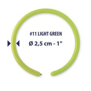 Pallonc.modell.160 Past.verde Pz.100 D2-11