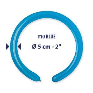 Pallonc.modell.260 Past.blu Pz.100 D4-10