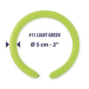Pallonc.modell.260 Past.verde Ch.pz.100 D4-11