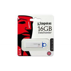 Pen Drive Kingston 16gb G4 Datatraveler DTIG4/16GB