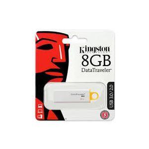 Pen Drive Kingston G4 8gb Datatrav. DTIG4/8GB