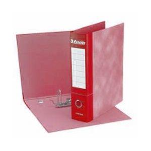 Raccoglitore Essentials D.8 Rosso G750501