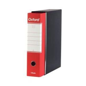 Raccoglitore Oxford Dorso 8 Rosso G850501