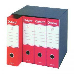 Quartetto Oxford Esselte 4/g85 G8905