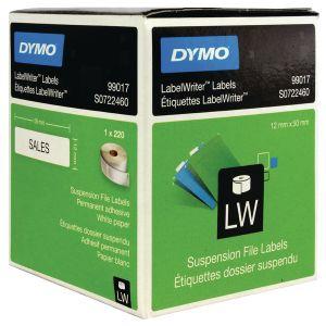 Rotolo Etichetta Dymo Lw 50x12 S0722460