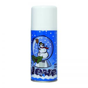 Bombola Spray Neve 150ml SO46187