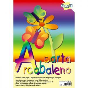 Album Arcobaleno 23x33 Fg.10 Ass. UR1521