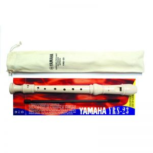 Flauto Yamaha Yrs23gd +scovolino YRS23GD