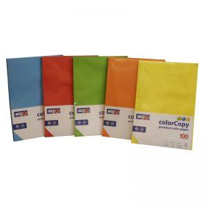 Colorcopy A4 Gr.200 Fg.100 Giallo 40391490