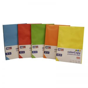 Colorcopy A4 Gr.80 Fg.100 Arancio 40346168