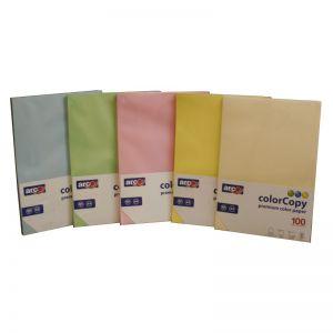Colorcopy A4 Gr.80 Fg.100 Celeste 40346153